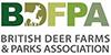 British Deer Farms & Parks Association