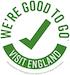 Visit Britain: We're Good To Go